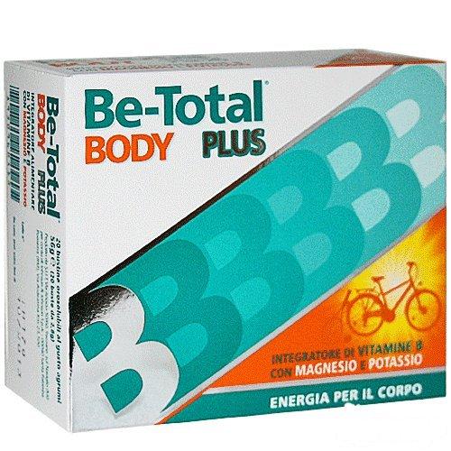 Betotal body plus