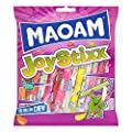 Maoam Joystixx Sweets Sharing Bag 140g : everything £5 (or less!)