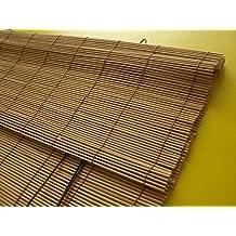 suchergebnis auf f r raffrollo bambus. Black Bedroom Furniture Sets. Home Design Ideas