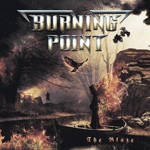 Burning Point: The Blaze (Audio CD)