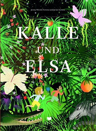 Kalle und Elsa: Alle Infos bei Amazon