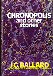 Chronopolis, and other stories