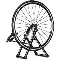 Centreur de Roue de Vélo, Support de Réparation pour Vélo, Support de Centrage pour Roues de Vélo, Entretien des Roues…