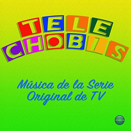 Telechobis, Música de la Serie Original de TV -