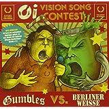 Oi! Vision Song Contest (Split Album)