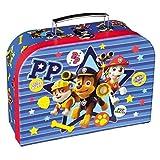 Die besten Amazon Fernsehsendungen - Paw Patrol Kindergepäck, 25 cm, 2.5 L, Blue Bewertungen