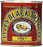 Lyle's Black Treacle (454g)