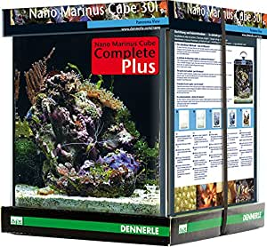 Dennerle 5614 Nano Marinus Cube 30 Complete Plus