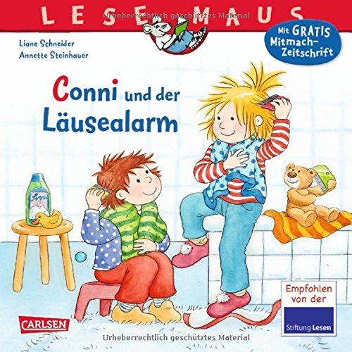 lesemaus-23-conni-und-der-lausealarm