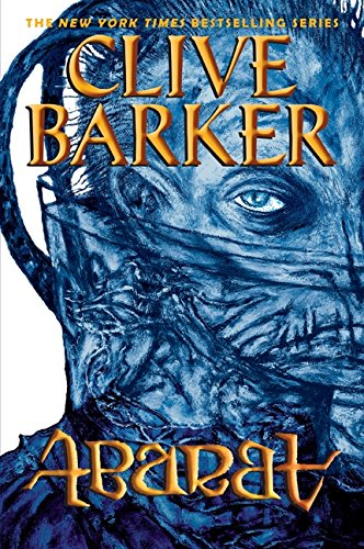 Abarat por Clive Barker