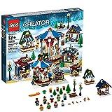 LEGO Creator 10235 - Winterlicher Markt