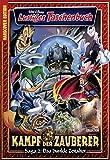 Lustiges Taschenbuch - Kampf der Zauberer Saga 02: Das dunkle Zeitalter