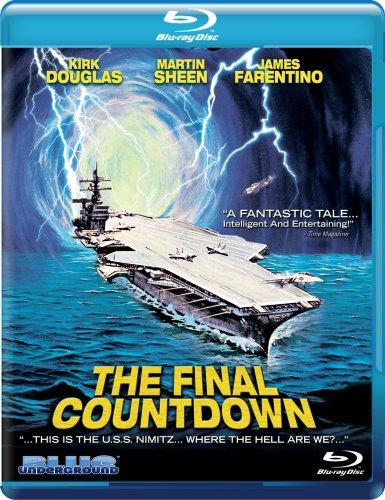 the-final-countdown-blu-ray-import-anglais