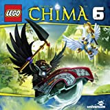 Lego Legends of Chima (Hrspiel 6)