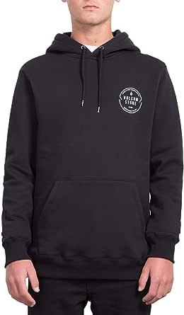 Volcom Men's General Stone P/O Hooded Sweatshirt