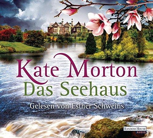 Buchcover Das Seehaus