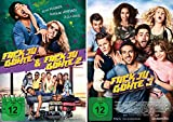 Fack ju Göhte / Fuck you Göthe 1/2 + 3 im Set - Deutsche Originalware [3 DVDs]