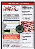 Franzis Audio CD Ripper medium image