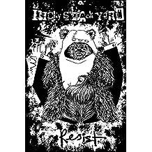 Ricky's Back Yard - #Resist (English Edition)