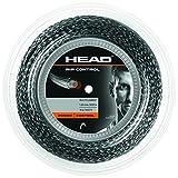 HEAD Rip Control Cordage pour Raquette de Tennis Mixte Adulte, Noir, 200 m