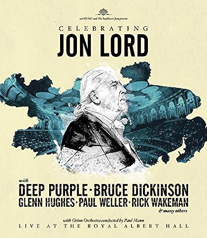 Jon Lord, Deep Purple & Friends - Celebrating Jon Lord