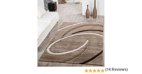 T t design tappeto a pelo corto per soggiorno moderno ebro con