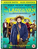 The Lady in the Van [DVD] [2015] Bild