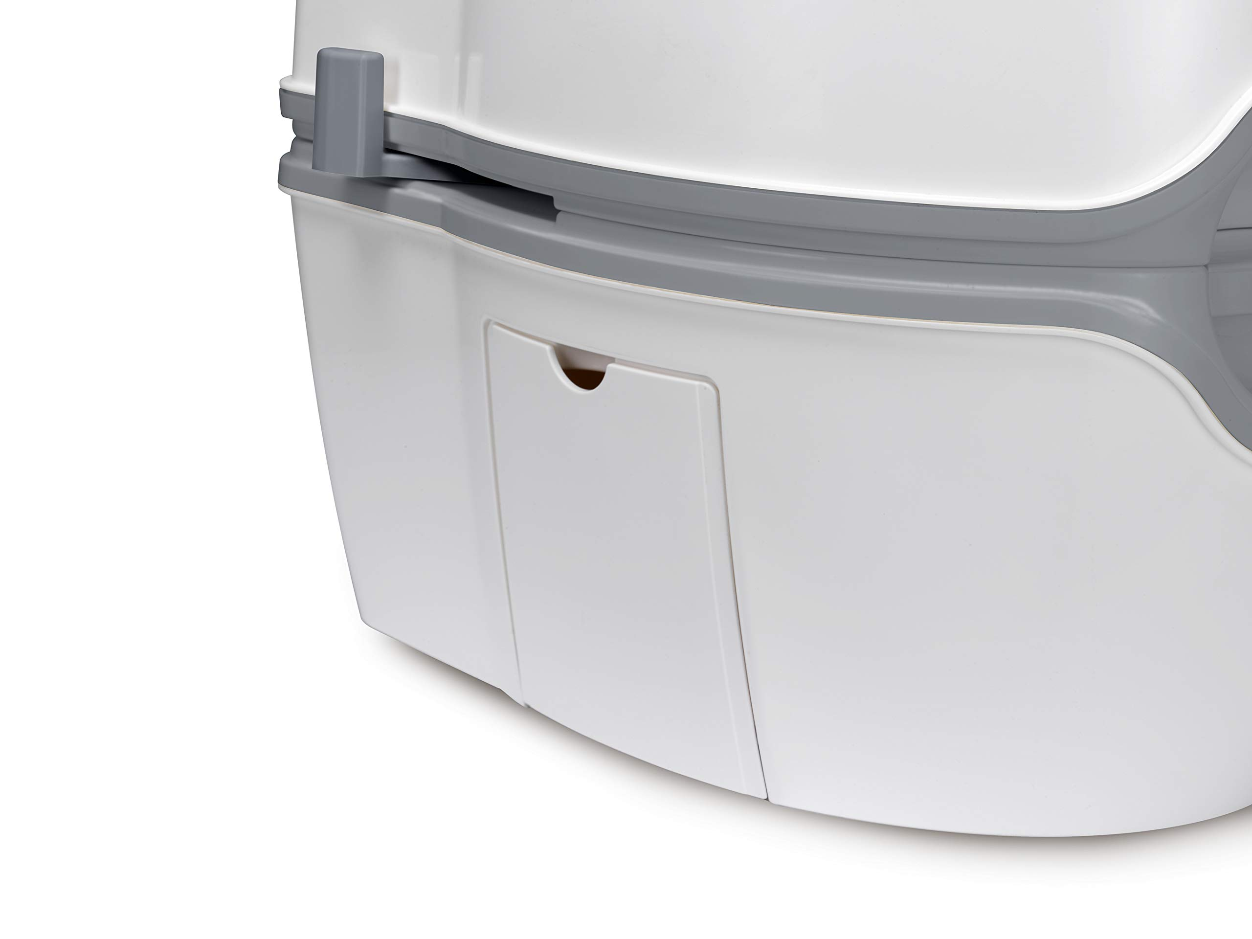 Thetford 92305 Porta Potti 565P Excellence Portable Toilet (Manual), 448 x 388 x 450 mm 7
