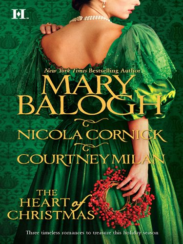 The Heart of Christmas: A Handful of Gold\The Season for Suitors\This Wicked Gift (Carhart series)