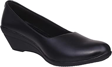 1 WALK Women's Synthetic Leather Bellies