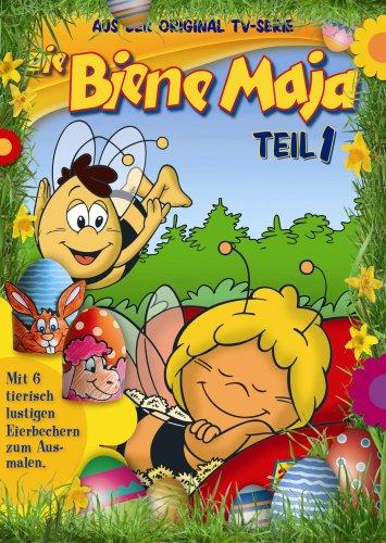 Die Biene Maja - Teil 1 (2 DVDs) (Oster-Edition)