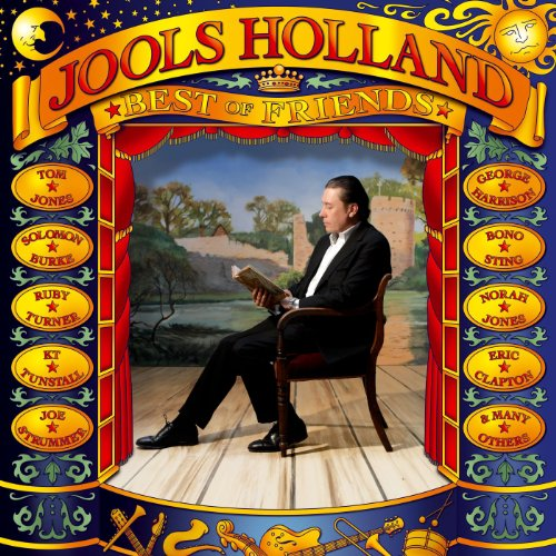 Jools Holland - The Best Of Fr...