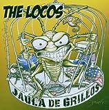 Songtexte von The Locos - Jaula de grillos