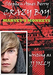 Crazy Boy: Marvey's Monkeys