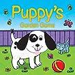 Finger Puppet Fun: Puppy's Garden Game (Hand Puppet Fun)