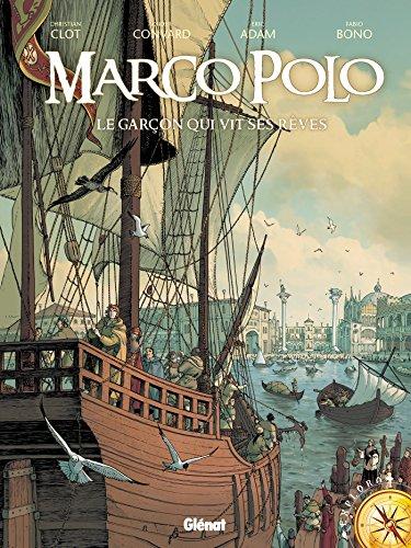 Marco Polo - Tome 01