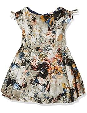 Pampolina Mädchen Kleid Kleid 1/8 Arm