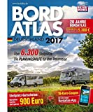 Bordatlas 2017 - Redaktion Reisemobil International