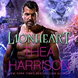 Lionheart: Moonshadow Series, Book 3