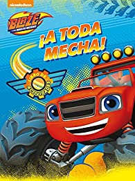 ¡A toda mecha! par Nickelodeon
