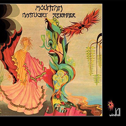 Nantucket Sleighride [Vinyl LP] - Nantucket Vinyl