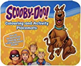 Alligator Books Scooby Doo Placemat Activity Pad