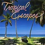 Tropical Islands 2008 Calendar