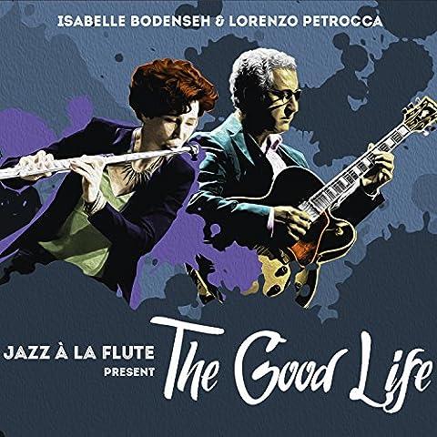 Jazz à la flute present