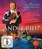 Andre Rieu - Magisches Maastricht - 30 Jahre Johann Strauss Orchester [Blu-ray] -