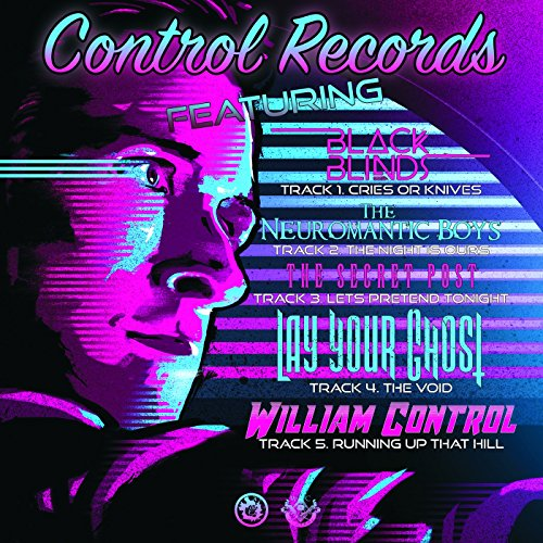 Control Records Sampler