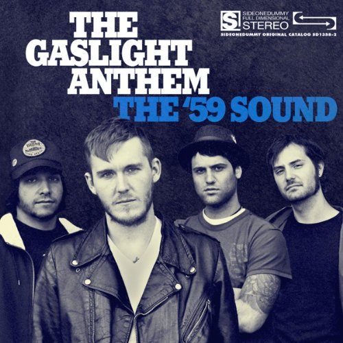 The'59 Sound + T-Shirt-(M)-(Ltd.Edt.)