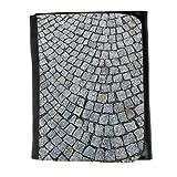 Cartera unisex // M00156368 Lastricato Cobblestones // Small Size Wallet