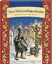 Eine Weihnachtsgeschichte (Coppenraths Kinderklassiker)