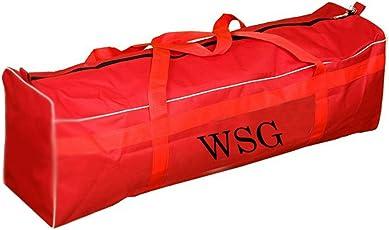 Protoner PRKITB Blend Cricket Kit Bag